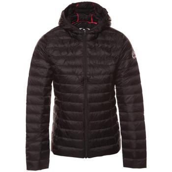 Textiel Dames Dons gevoerde jassen JOTT Cloe manche longue capuche Zwart