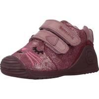 Schoenen Meisjes Lage sneakers Biomecanics 191135 Roze