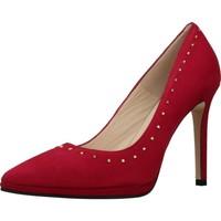 Schoenen Dames pumps Lodi VAITA Rood