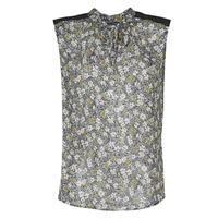 Textiel Dames Tops / Blousjes Ikks  Multi