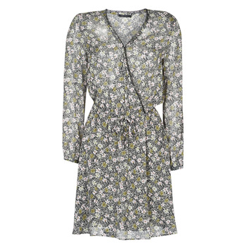 Textiel Dames Korte jurken Ikks BQ30035-56 Multi
