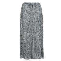 Textiel Dames Rokken Ikks BQ27075-30 Zwart / Wit