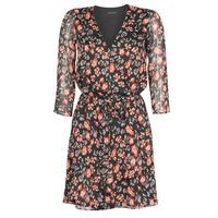 Textiel Dames Korte jurken Ikks BQ30095-03 Multicolour