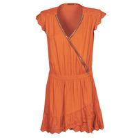 Textiel Dames Korte jurken Ikks BQ30155-75 Oranje