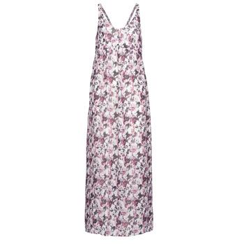 Textiel Dames Lange jurken Ikks BQ30375-13 Multicolour
