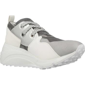 Schoenen Dames Lage sneakers Steve Madden CLIFF Wit