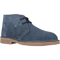 Schoenen Dames Laarzen Swissalpine 514W Blauw