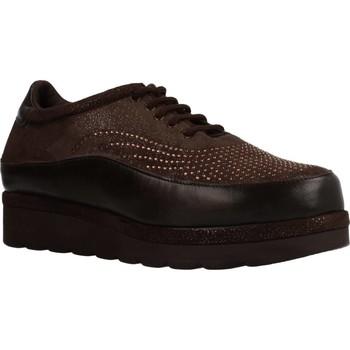 Schoenen Dames Lage sneakers Trimas Menorca 1361T Bruin