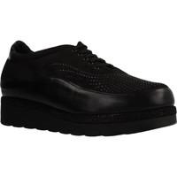 Schoenen Dames Lage sneakers Trimas Menorca 1361T Zwart