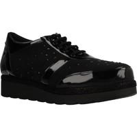 Schoenen Dames Lage sneakers Trimas Menorca 92300 Zwart
