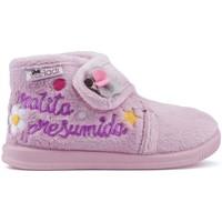 Schoenen Kinderen Sloffen Vulladi Slippers gaan naar huis  Alaska R.P. MAQUILLAJE
