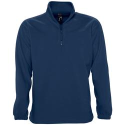 Textiel Fleece Sols NESS POLAR UNISEX Azul