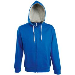 Textiel Heren Sweaters / Sweatshirts Sols SOUL MEN SPORT Azul