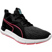 Schoenen Dames Lage sneakers Puma Nrgy dynamo future wns Zwart / roze