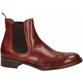 Schoenen Dames Laarzen Calpierre VIREL CLIR BO england