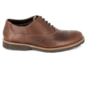 Schoenen Heren Derby & Klassiek TBS Packers Marron Bruin