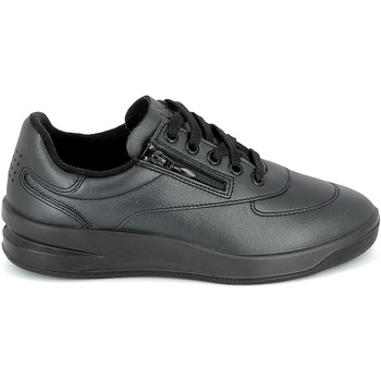 Schoenen Dames Sneakers TBS Branzip Noir Zwart