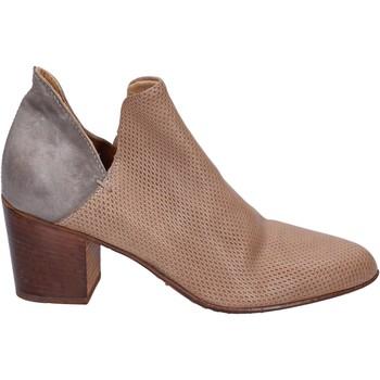 Schoenen Dames Low boots Moma Enkel Laarzen BR979 ,