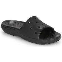 Schoenen slippers Crocs CLASSIC CROCS SLIDE Zwart