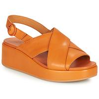 Schoenen Dames Sandalen / Open schoenen Camper MISIA Camel