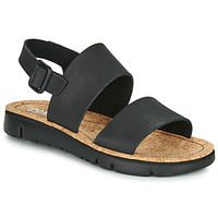 Schoenen Dames Sandalen / Open schoenen Camper ORUGA Zwart