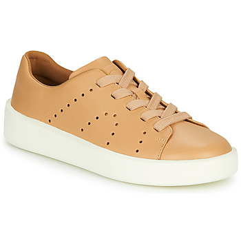 Schoenen Dames Lage sneakers Camper COURB Camel