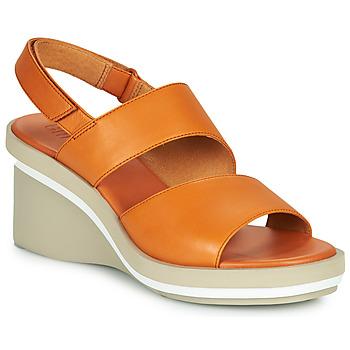 Schoenen Dames Sandalen / Open schoenen Camper KIR0 Camel