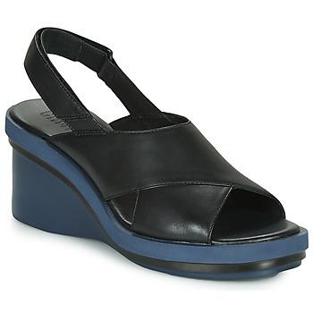 Schoenen Dames Sandalen / Open schoenen Camper KIR0 Zwart