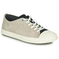 Schoenen Heren Lage sneakers Camper TWINS Grijs / Clair / Blauw