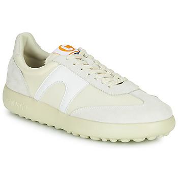 Schoenen Dames Lage sneakers Camper PELOTAS XL Wit / Beige