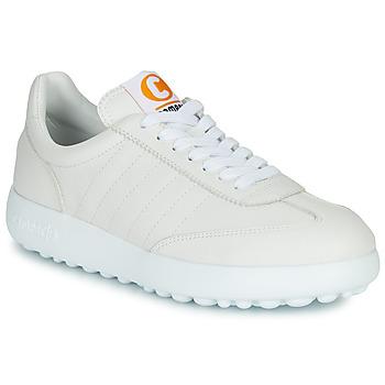 Schoenen Dames Lage sneakers Camper PELOTAS XL Wit