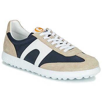 Schoenen Heren Lage sneakers Camper PELOTAS XL Beige / Marine