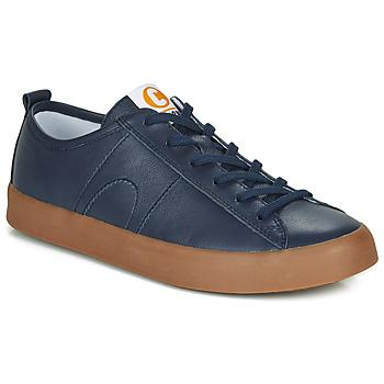 Schoenen Heren Lage sneakers Camper IRMA COPA Marine