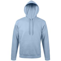 Textiel Sweaters / Sweatshirts Sols SNAKE UNISEX SPORT Azul