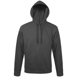 Textiel Sweaters / Sweatshirts Sols SNAKE UNISEX SPORT Gris