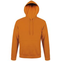 Textiel Sweaters / Sweatshirts Sols SNAKE UNISEX SPORT Naranja