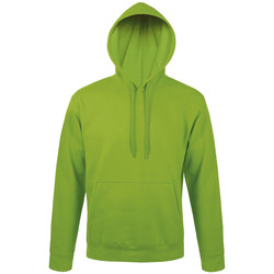 Textiel Sweaters / Sweatshirts Sols SNAKE UNISEX SPORT Verde