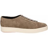 Schoenen Heren Sneakers Santoni TENNIS 6F+T.LIS+INF. DEDEU m55