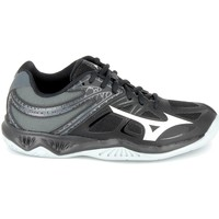 Schoenen Sneakers Mizuno Lightning Star Z5 Jr Noir Zwart