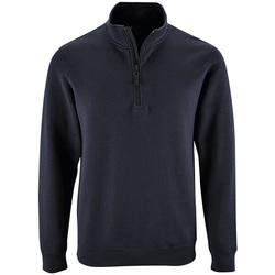 Textiel Heren Sweaters / Sweatshirts Sols STAN CASUAL MEN Azul