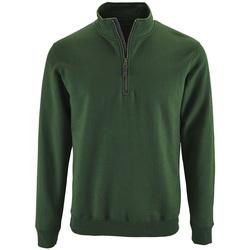 Textiel Heren Sweaters / Sweatshirts Sols STAN CASUAL MEN Verde