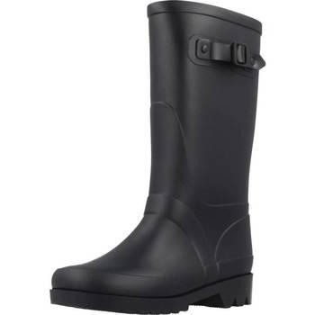 Schoenen Meisjes Veiligheidsschoenen Igor W10115 Blauw