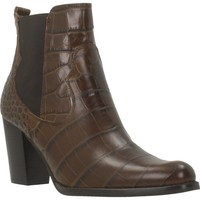 Schoenen Dames Low boots Joni 17127J Bruin