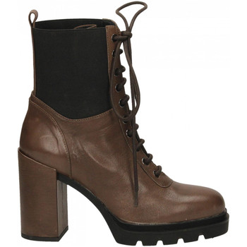 Schoenen Dames pumps Salvador Ribes MARTINA 11 taupe