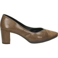 Schoenen Dames pumps Daniela Vega 1676 Marron