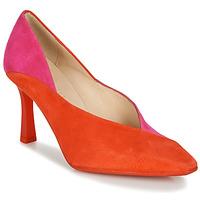 Schoenen Dames pumps Hispanitas PARIS-7 Rood / Roze
