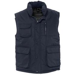 Textiel Vesten / Cardigans Sols VIPER QUALITY WORK Azul