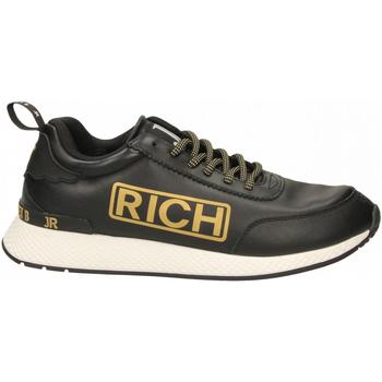 Schoenen Heren Lage sneakers John Richmond NAPPA nero