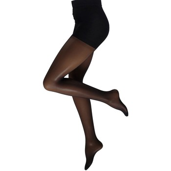 Ondergoed Dames Panty's/Kousen Cette 760-12 902 Zwart