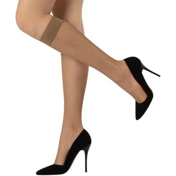 Ondergoed Dames Panty's/Kousen Cette 211-12 676 Beige